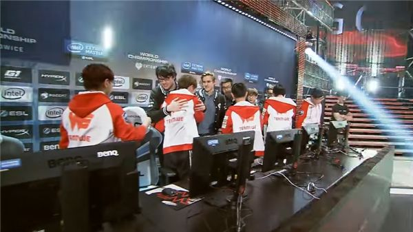 IEM历届总决赛回顾 本届谁将成为冠军?